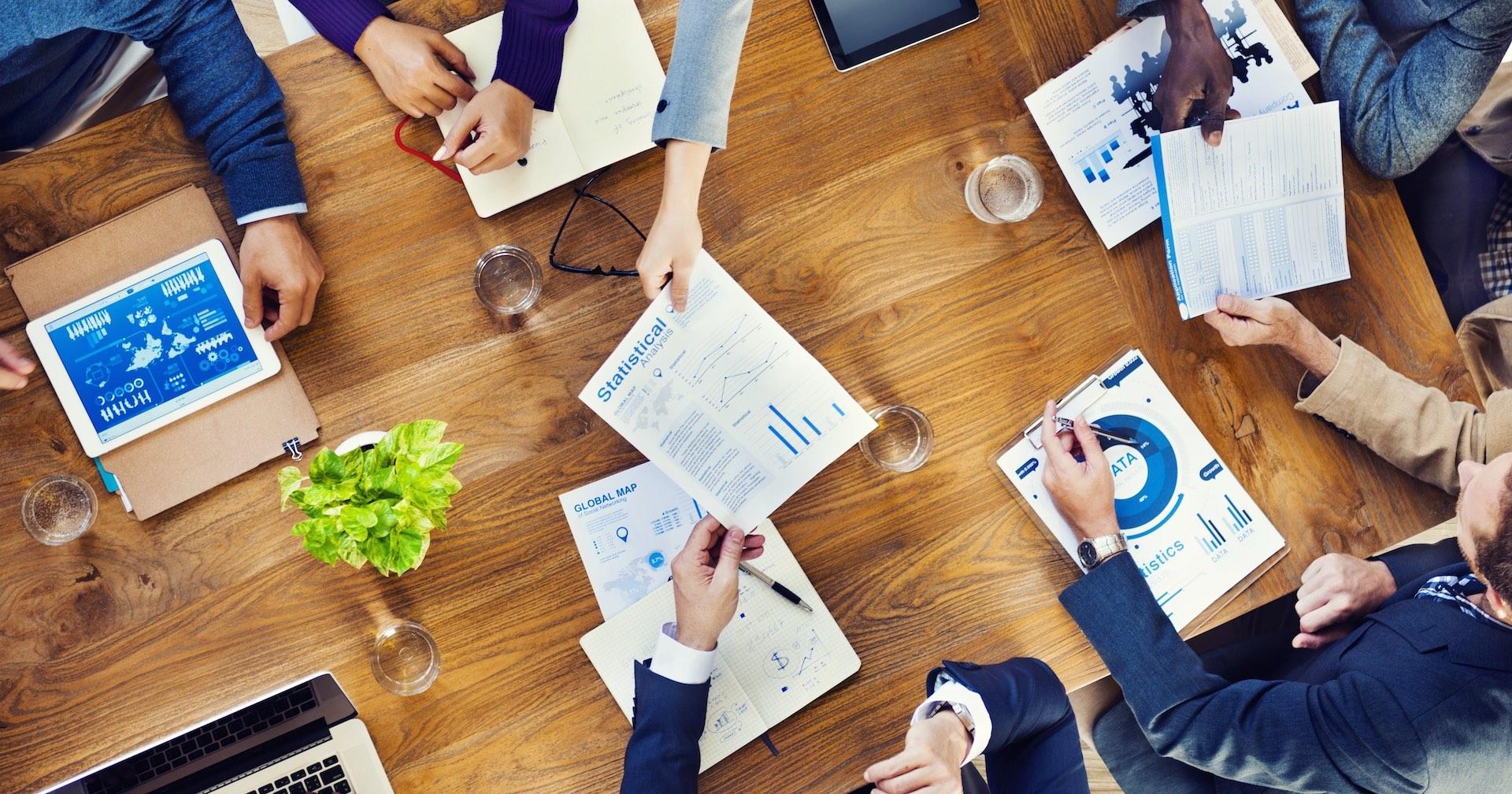 Engajar os clientes na consultoria